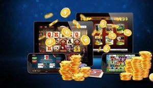 สล็อตออนไลน์ เกมทำเงินผ่านมือถือ